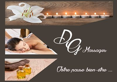 DG Massages