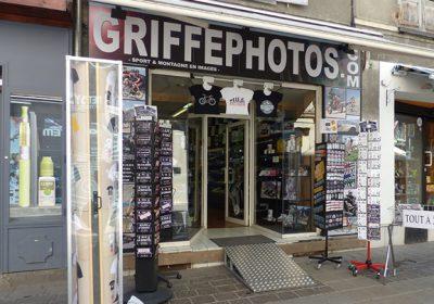 Griffe Photos