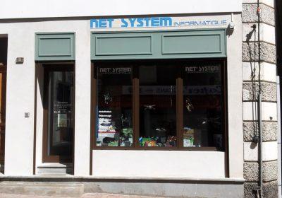 Net system Informatique