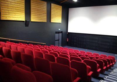Cinéma Les Ecrins