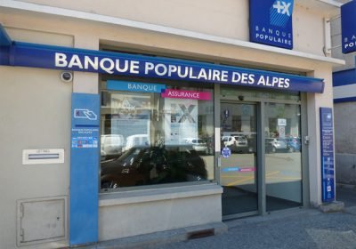 Bank Populaire des Alpes
