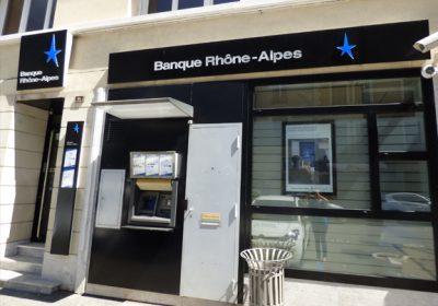 Bank Rhône Alpes