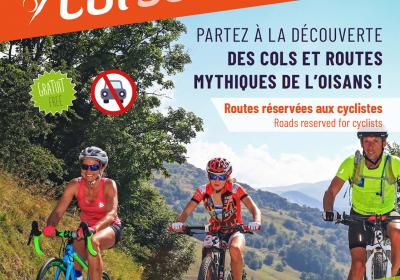 Oisans Col Series – Alpe d'Huez