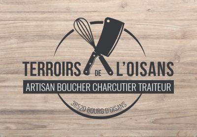 Terroirs de l'Oisans- Slagerij
